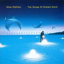 Songs of Distant Earth, OLDFIELD,MIKE, Excellent Import