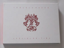Hyun Seung and Kim Hyun Autographed Trouble Maker 2rd album CHEMISTRY limited
