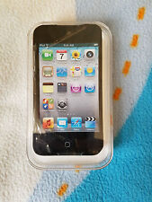 Apple iPod touch 4th Generation Black (64 GB) - Good Condition! Boxed! Fast!