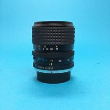 Carl Zeiss Jena 35-70mm f3.5 Pentax pk fit zoom objectif photo kamera Linse