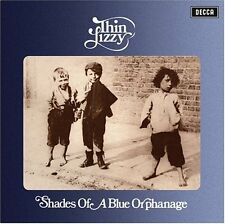 Thin Lizzy - Shades Of A Blue Orphanage NEW CD