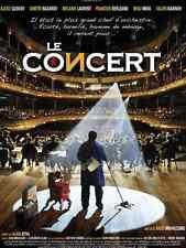 Bande annonce cinéma 35mm 2009 LE CONCERT M Laurent R Mihaileanu NEUVE EN BOITE