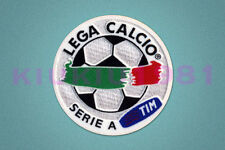 Italian League Serie A Badges / Patches 2004 - 2008