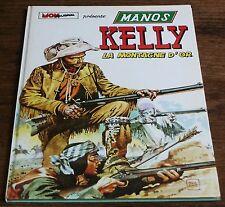 Palacios - Manos Kelly La Montagne d'Or - Mon Journal
