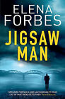 Forbes, Elena Jigsaw Man Very Good Book