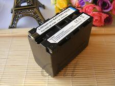 12Hr Battery for NP-F960 SONY HVR-V1 HVR-V1U HVR-Z1U NP-970 HDR-FX1 Camcorder