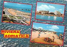B66260 Italia Riviera Adriatica multiviews  italy