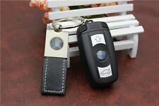 Black Unlocked mobile phone dual Band single SIM mp3 mini flip car key phone