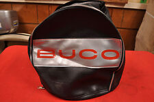 NOS Vintage Buco Motorcycle Helmet Carrying Bag Case