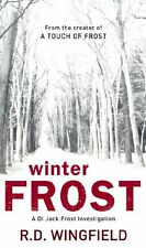 R D WINGFIELD _____ WINTER FROST _____ BRAND NEW ___ FREEPOST UK