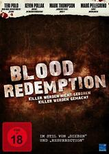 Blood Redemption - DVD - ohne Cover #469