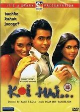 KOI HAI - Aman Verma, Pramod Moutho - NEW BOLLYWOOD DVD - FREE UK POST