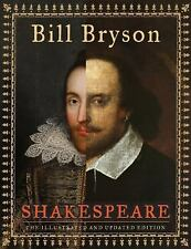 Shakespeare (The Illustrated and Updated Edition), Bryson, Bill, Good Book