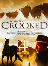 Against a Crooked Sky/Battles of Chief Pontiac/Sitting Bull/The Great Indian...