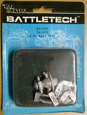 Ral Partha Battletech 20-648 Daimyo (Mint, Sealed)