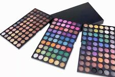 Donerry 180 colori Eyeshadow Palette