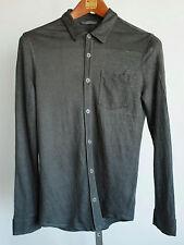 New sz S John Varvatos signature collection button down shirt suit