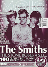 Mojo The SMITHS STONE ROSES & 100 Greatest British Indie Records SPECIAL EDITION