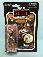 Star Wars Vintage Collection ROTS MagnaGuard VC18 MOSC