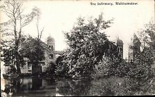 Walthamstow. The Infirmary by Frith.