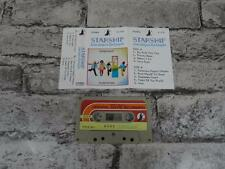 STARSHIP - Knee Deep In The Hoopla / Cassette Album Tape /Singapore Issue/ 4315