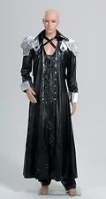 Final Fantasy ff VII 7 Sephiroth Robe Halloween hot Cosplay Costume