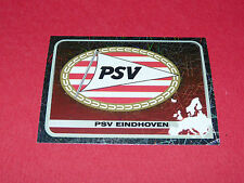 298 BADGE ECUSSON PSV EINDHOVEN UEFA PANINI FOOTBALL CHAMPIONS LEAGUE 2005 2006