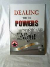 Dealing With Powers Of The Night  by Dr. D. K. Olukoya