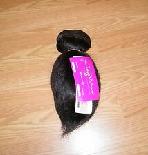 Jazz Wave #JR 110 (Color 2) Tangle Free 100% Human Hair Extensions Only **READ**