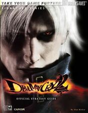 Devil May Cry(tm) 2 Official Strategy Guide by Dan Birlew and BradyGames...