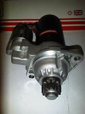 VW GOLF PASSAT & SHARAN 2010-14 2.0 TDi DIESEL 6 SPEED MANUAL NEW STARTER MOTOR
