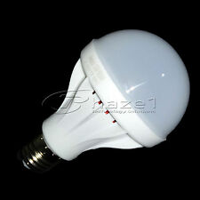 LED Light Bulb 9W 750 Lumens - Cool White Daylight E27 (Edison Screw Type)