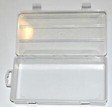 scatola poly per accessori porta minuteria galleggianti  mare fiume lago