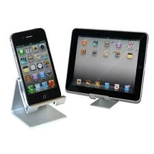 Aluminum Metal Stand Holder Stander For iPad iPhone Mobile Phone Smart Tab