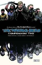 Walking Dead Compendium Volume 2 Softcover Graphic Novel 1068 Pages