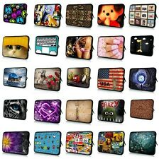 "10.1"" 10.2"" inch Soft Sleeve Bag Case For Mini Laptop Netbook Android Tablet PC"