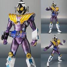 S.H.Figuarts Kamen Rider Fourze Meteor Fusionstates figure Tamashii Exclusive