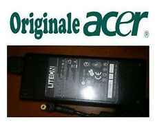 Caricabatterie ORIGINALE alimentatore Acer emachines G630 series - G630G 90W 19V