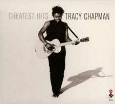 Greatest Hits von Tracy Chapman (2015)