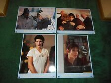 "WHILE YOU WERE SLEEPING - ORIGINAL SET OF 8 LOBBY CARDS - 11"" X 14"" - S. BULLOCK"