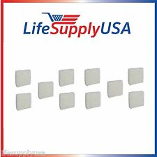 10pack Filter for Holmes HWF55 Vornado 221 232 421 432  HU1-0021 Humidifier Wick