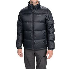 New Marmot Men's Ouray Guides 700 Fill Down Jacket Size LARGE $229