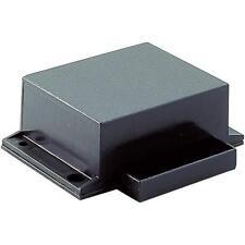 Kunststoff Universal Gehäuse 54 x 45 x 23 ABS Schwarz Strapubox A 515 = 521