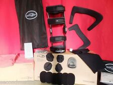 KNIEORTHESE DONJOY 4Titude M links NEU - KNEE BRACE Donjoy M left NEW + EXTRAS