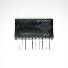 STK4017 Free Shipping US SELLER Integrated Circuit IC