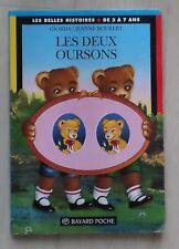 Les Deux Oursons - Giorda ; J Boubert