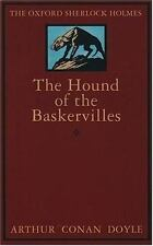 The Hound of the Baskervilles: Another Adventure of Sherlock Holmes (O-ExLibrary