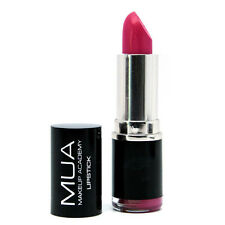 MUA Makeup Academy Shade 3 Hot Pink Lipstick New