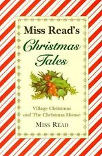 Miss Read's Christmas Tales: Village Christmas and Christmas Mouse (Th-ExLibrary