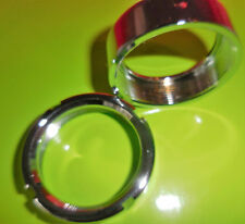 BSA BANTAM D14/4 EXHAUST PIPE NUT..82-8294